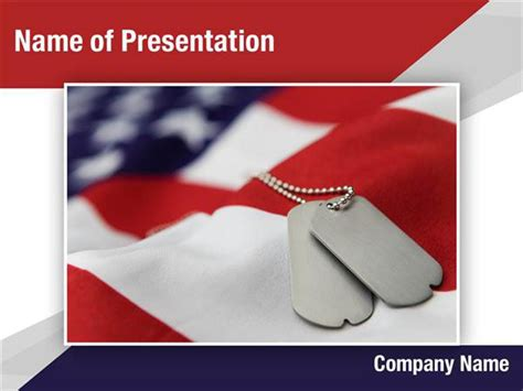 Memorial Day Powerpoint Templates Memorial Day Powerpoint Backgrounds Templates For Memorial Presentation Template
