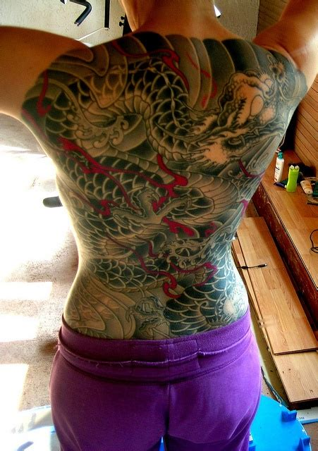 yakuza tattoo skin for sale 17 best images about japanese tattoos on pinterest