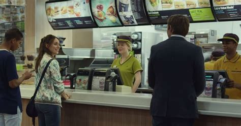mcdonalds uk monopoly commercial actress image gallery mcdonalds 2015 adverts