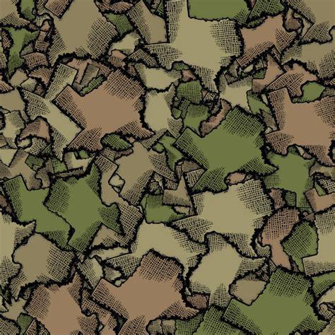 pattern maker texas texas 24 camouflage pattern