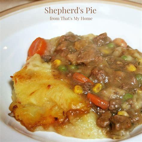 cooking light shepherd s pie shepherd s pie recipes food and cooking