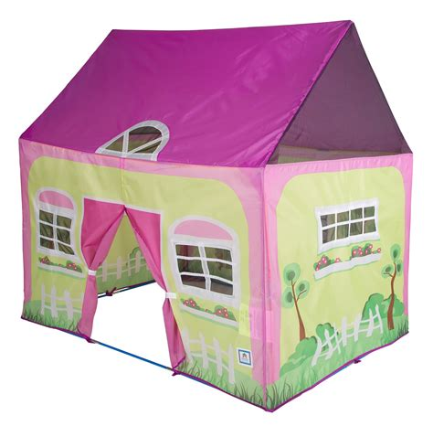 play tent house pacific play tents cottage play house tent playhouse