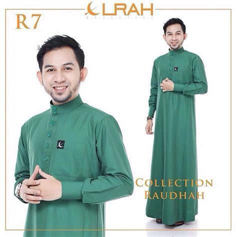 Baju Warna Hijau Petronas jubah raya lelaki warna hijau petronas dunia farisya
