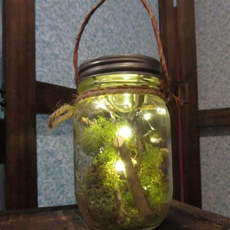 mason jar led lights battery operated led lights in a mason jar looks like