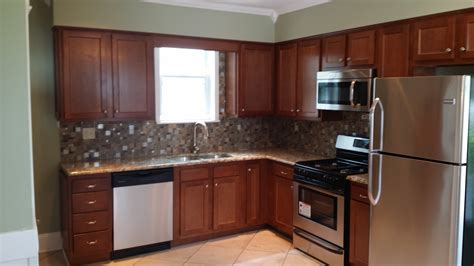 most affordable kitchen cabinets flipping homes our glenwood beech style is the best