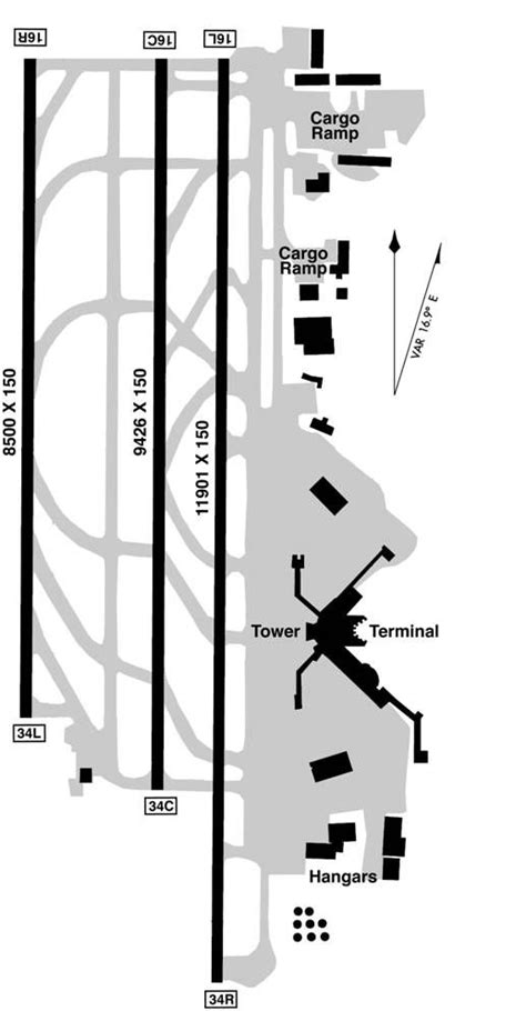 seattle map dwg 17 best images about airport map on washington