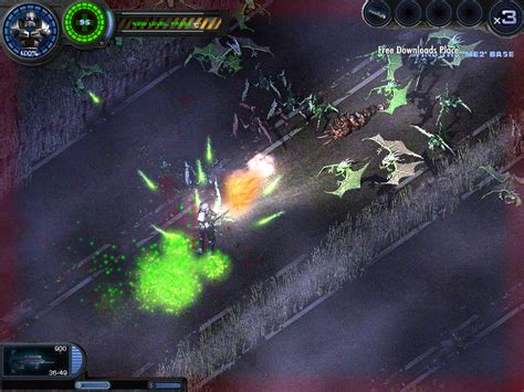 free download alien shooter 2 full version game for pc download alien shooter 2 full version free game