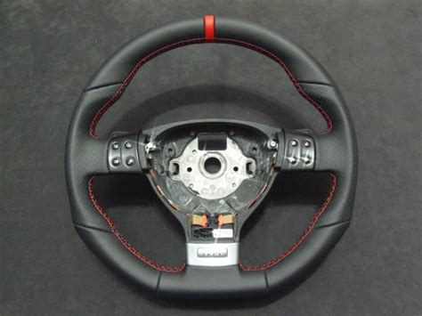 volante golf 5 gti forrado volante golf gti jetta gli a4 a5 a6 a7 mk5 mk6 mk7
