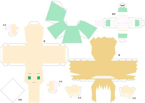 Hetalia Papercrafts - hetalia papercraft belgium by dj mewmew on deviantart