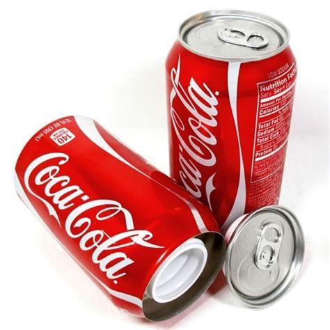 imágenes retro soda coca cola stash safe diversion can