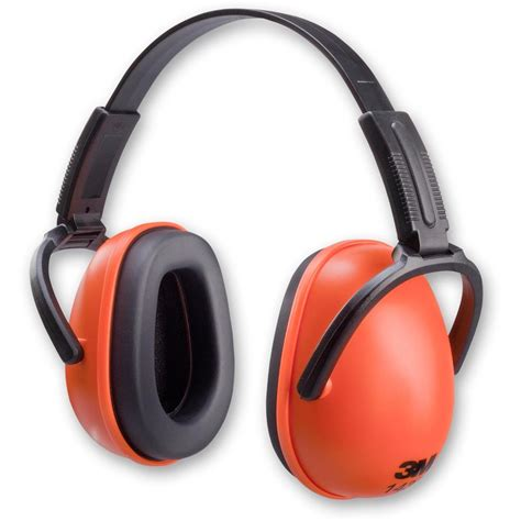 ear protection 3m 1436 ear defenders ear defenders ear protection safety workwear axminster