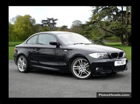 bmw 120i sport coupe used 2011 bmw 1 series 120d m sport coupe for sale in