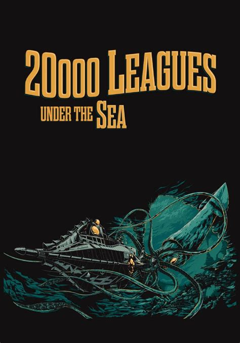 20000 leagues under the 20 000 leagues under the sea movie fanart fanart tv