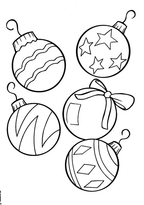 clipart  christmas ornaments  color   cliparts