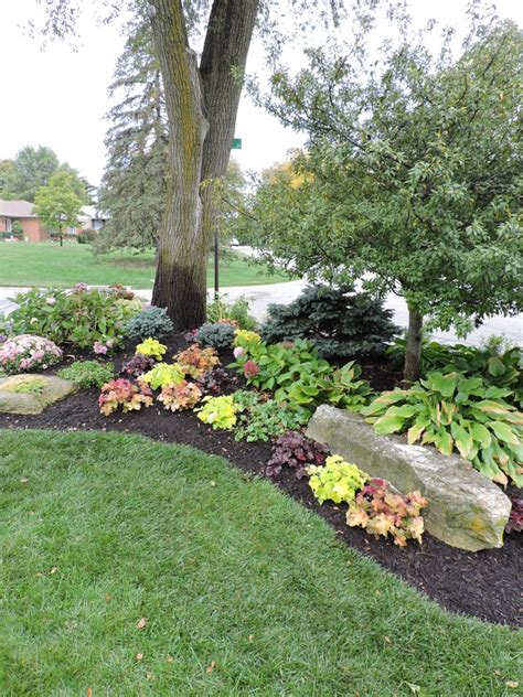 Woodbourne Lawn And Garden by Woodbourne Landscape Architects Serving The