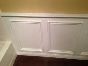 Wainscoting For Bathroom Walls Bathroom Wainscoting Shelf Laptoptablets Us