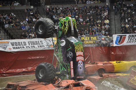 monster trucks grave digger bad to the bone 100 monster trucks grave digger bad to the bone 100
