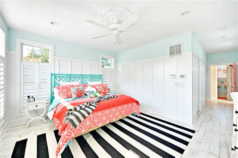 astonishing color coral blue decorating ideas for bedroom design ideas with astonishing
