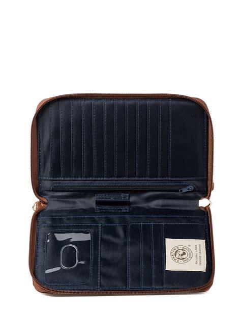 spartina 449 elfrida wrist wallet