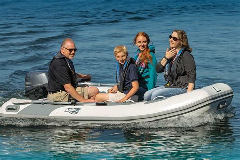 tender fishing boat top 15 tenders and ribs southern boating
