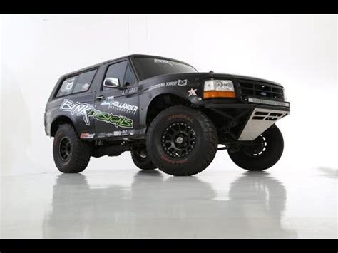 prerunner bronco for 17 best images about ford bronco on pinterest 4x4 cars