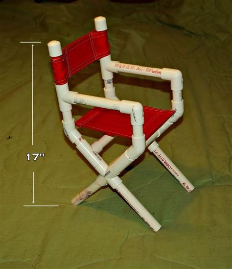 Pvc Chair Plans by 17 Best Images About Home Sweet Dollhouse On