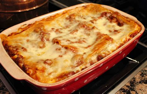 best lasagne world s best lasagna dallas duo bakes