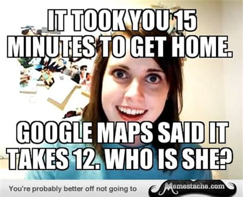 Gf Meme - 49 of the best crazy girlfriend meme or overly attached