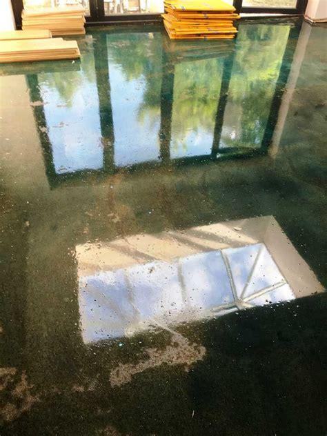 Damp Proof Membrane (DPM)   Wood On The Floor
