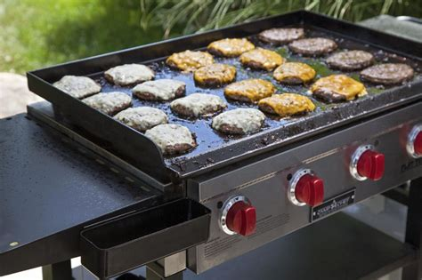 Outdoor Cooktop Grill Outdoor Flat Top Grill Style Med Art Home Design Posters