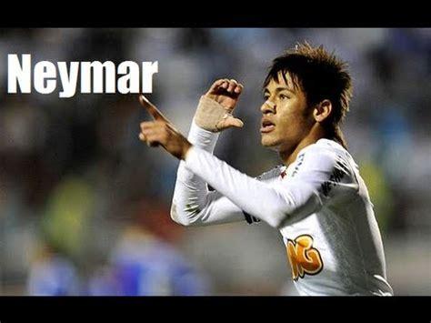 neymar born again neymar goodbye santos forever in my mind youtube