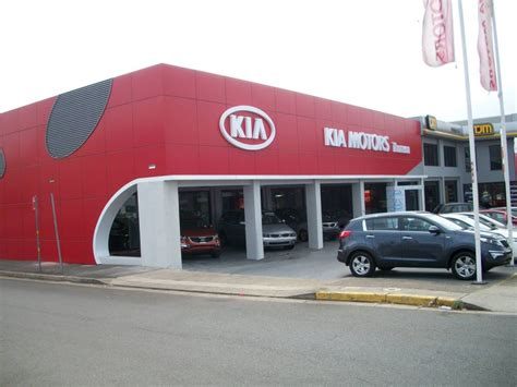 Kia Motors Dealerships Kia Blasts In Space Race