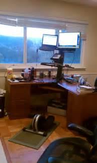 fitdesk under desk elliptical image gallery elliptical desk