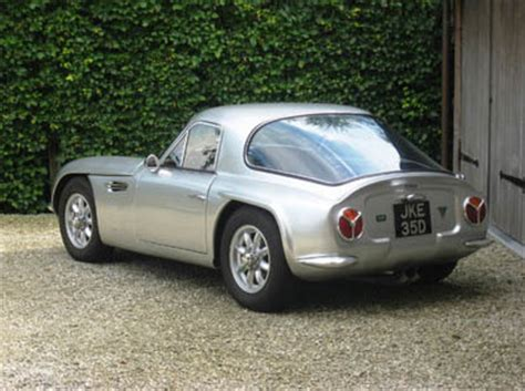 Tvr Usa For Sale Tvr Griffith 400 For Sale In Usa