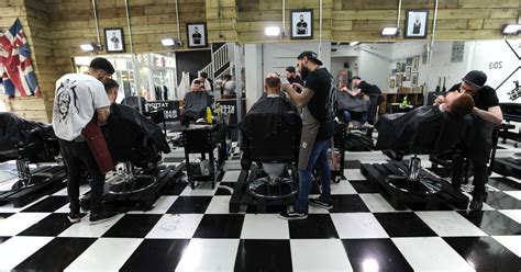 tattoo parlour swansea a hugely popular cardiff barber and tattoo parlour has