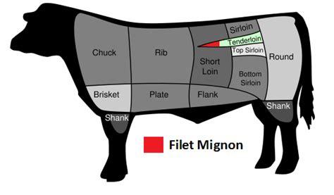 filet mignon wikipedia