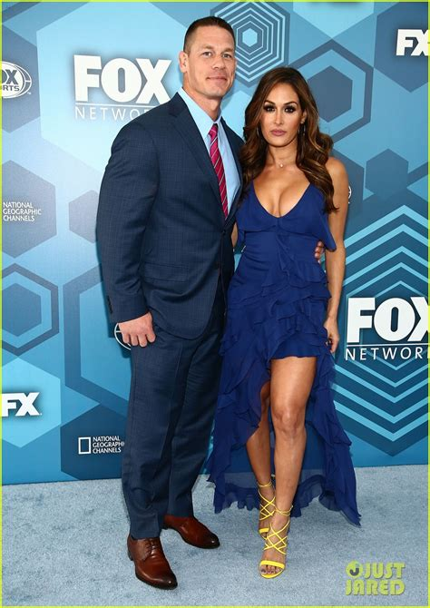 nikki bella engaged john cena girlfriend nikki bella are engaged photo
