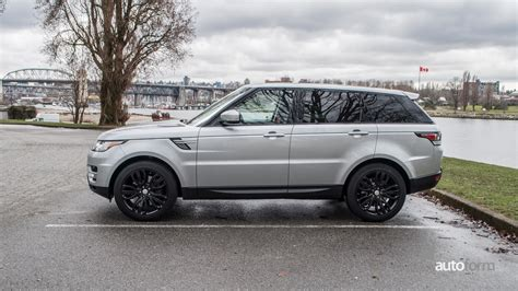 land rover supercharged 2014 2014 land rover range rover sport supercharged autoform