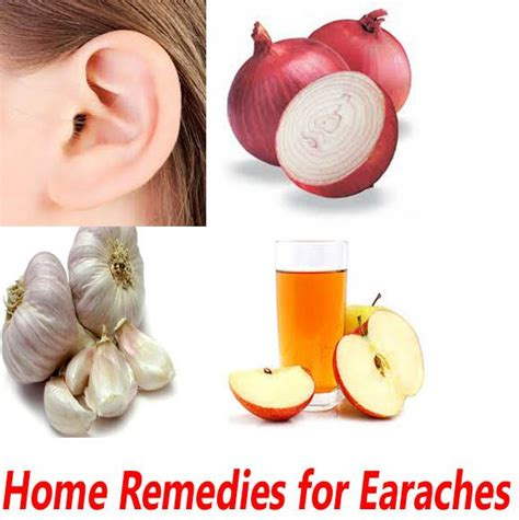 home remedy for ear ache home home remedies and home remedies for earache on
