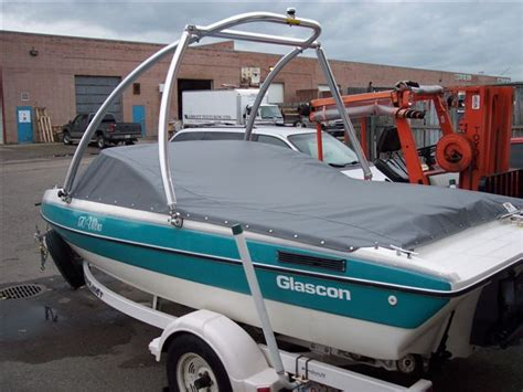 boat covers that snap on canvasmart tarps covers boat covers accessories