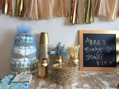 The Office Baby Shower by Diy How To Throw An Office Baby Shower For A Co Worker