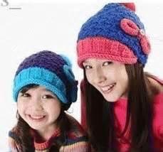 Topi Balita Anak Perempuan Pita Tutu topi anak perempuan model cantik dan manis