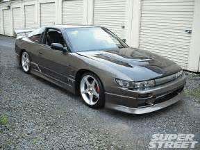 1993 Nissan 240sx Featured Cars And Stories