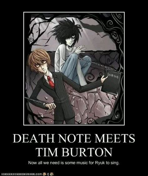 Death Note Kink Meme - death note yes ha ha this world is rotten pinterest