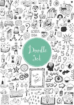 doodle vector free doodle svg free vector 85 246 free vector for
