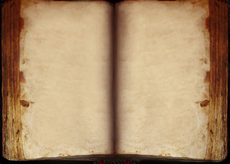 Book Template In by Blank Book Template By Detonatordevious On Deviantart