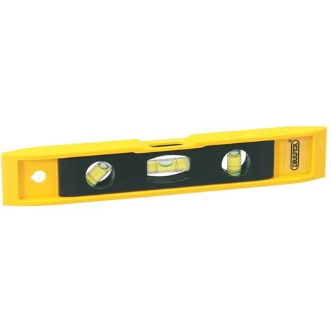 Magnetic Level Draper 230mm Magnetic Level