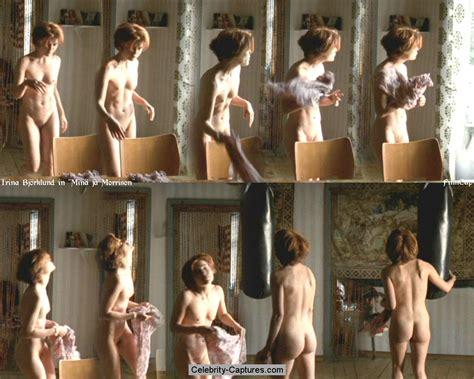 Irina Bjorklund Full Frontal Nude Vidcaps From Mina Ja Morrison