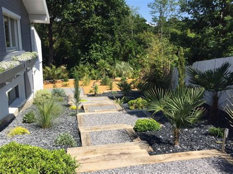 Paysagiste Cap Ferret by R 233 Am 233 Nagement Complet D Un Jardin Au Cap Ferret Paysagiste