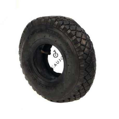 chambre à air diable pneu chambre diam 232 tre 260 mm jante 4 pouces